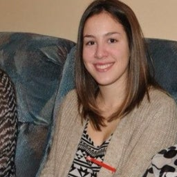 Emily Haniotis