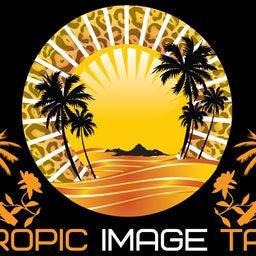Tropic Image Tan