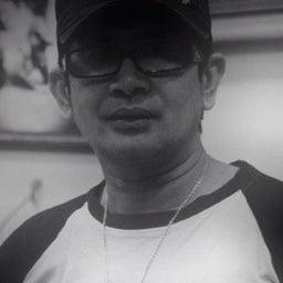 Kamil Sulong