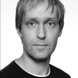 Halldór Örn Óskarsson