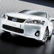 Lexus Spain