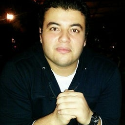 Mostafa Fersan