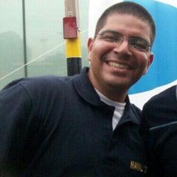 Fernando Vallejos