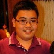 Carlson Wang