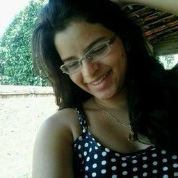 Rebeka Almeida