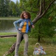 Nataly Lubchenko