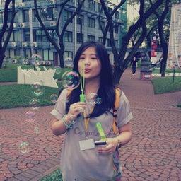 Clarissa Wongsari