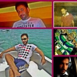 Khalid Najem