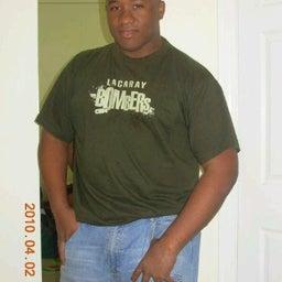 Jamal Burgess