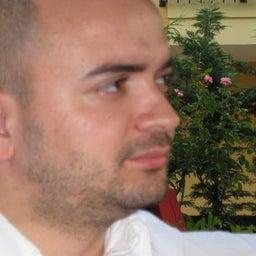 Anil Gokcen Korpinar