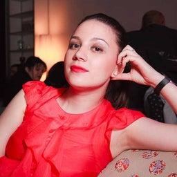 Ramona Mandu