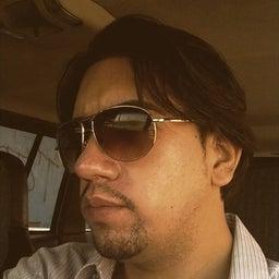 Patricio Robayo