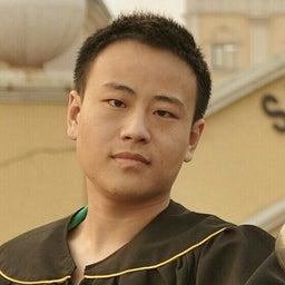 Edric Tsui