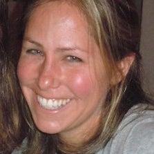 Libby Tucker