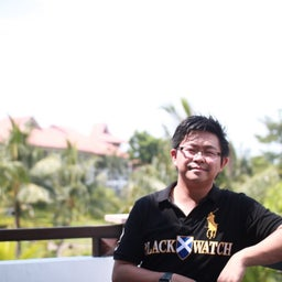 Leonard Koh