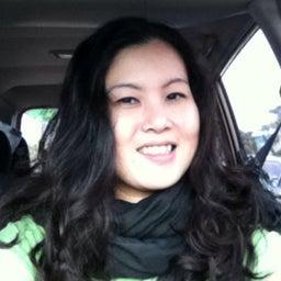 Rosalina Wahyu