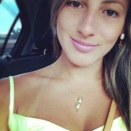Doris Vanessa de Almeida