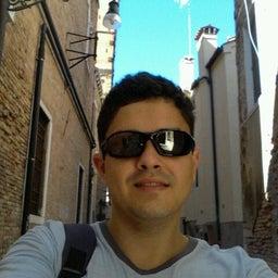 Lucas Oliveira Assis