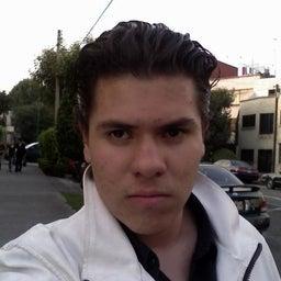Roberto Coutiño Martinez