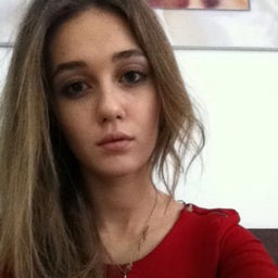 Victoria Sorokina