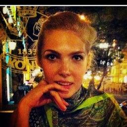 Sofiia Saltykova
