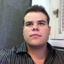Bruno Larosa