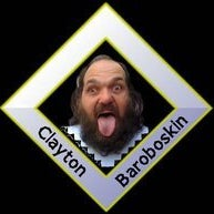 Clayton Baroboskin