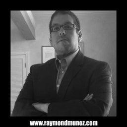 Raymond Munoz