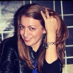 Marishechka Rudyk