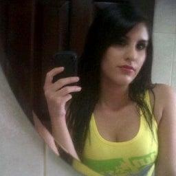 Anita Baquero