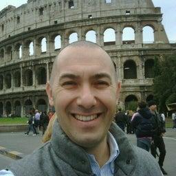 Alessandro Scaramuzza