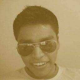 Luis Felipe Suarez Cabrera