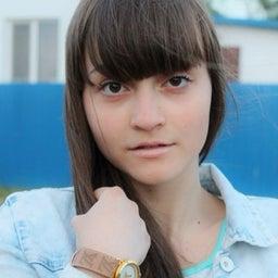 Natasha Mihailova