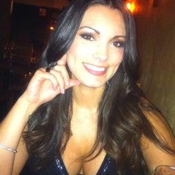 Ashley Hamik