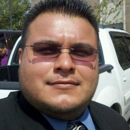 Daniel Solis Herrada