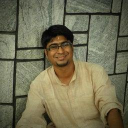 Vijay Shenoy