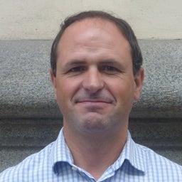 Juan Carlos Campo Clavería
