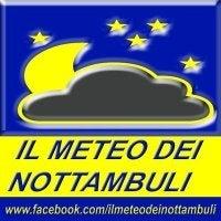 Il Meteo Dei Nottambuli