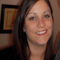 Amber Hegwood