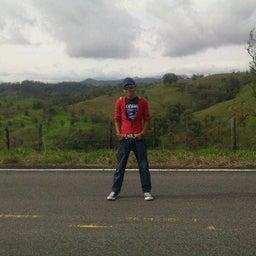 Fabian Chavez