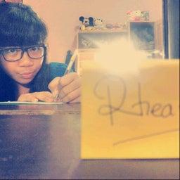Rhea Deeng
