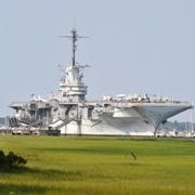 USS Yorktown @ Patriots Point