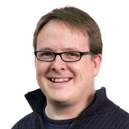 Evan Keller