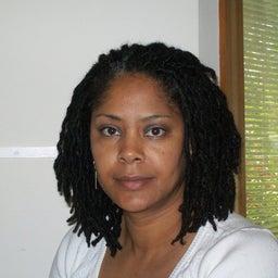 Jacqueline Harris