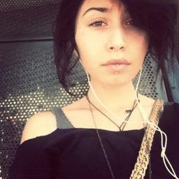 Arianna Rodriguez