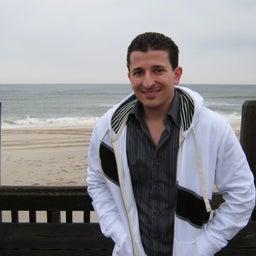 Pete Oliveri