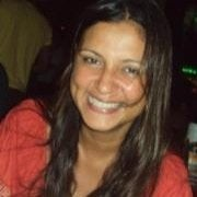 Gloria Oliveira