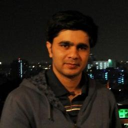 Ashwin Das