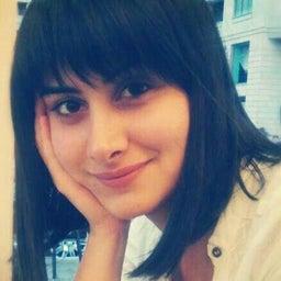 Lucy Grigoryan