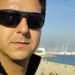 Julio Cesar Souza Silva